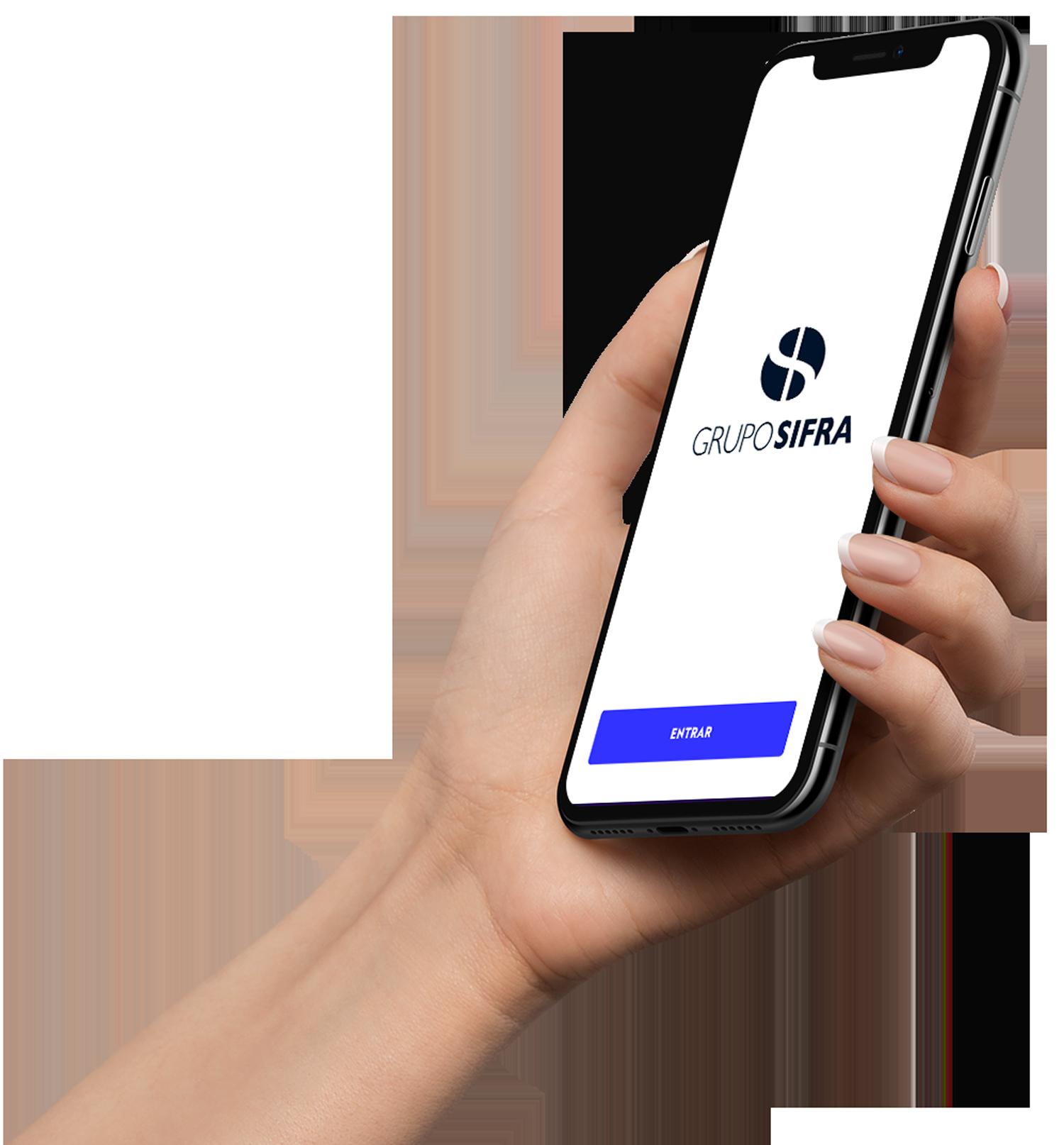 Baixe o app Sifra